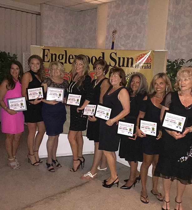Best Of Englewood Florida Hair Salon 2017 Awards