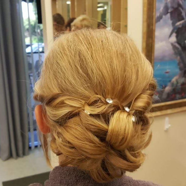 Shear Sailing Bridal Packages Hair and Makeup for Amy Jos Wedding 05a