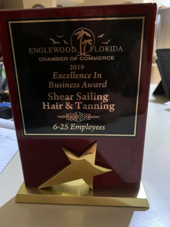 Excellence in Business Award Englewood Chamber of Commerce 2019 02